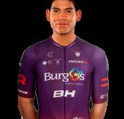 Edwin Ávila (Burgos BH): «Soy absolutamente inocente» (Comunicado oficial)
