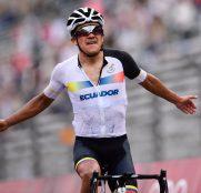 Tokio: Richard Carapaz, oro olímpico (Vídeo)