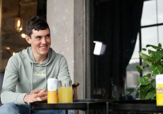La huella de Kas: Joseba Beloki entrevista a Álex Aranburu (Vídeo)