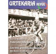 Antón Barrutia fallece a los 88 años