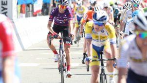 Felipe Orts disputará el ciclocross con los colores Burgos BH