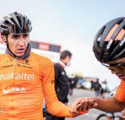 Euskaltel-Euskadi anuncia cinco renovaciones
