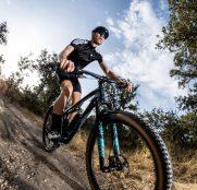 Canyon Lux Trail CF 7: Descensos que se convierten en subidones (Test)