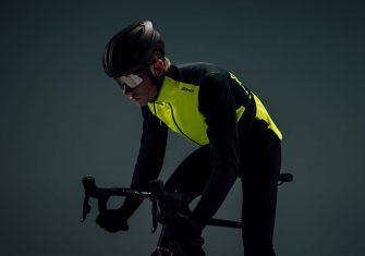 Santini Vega Absolute: Una chaqueta para no tener miedo al frío