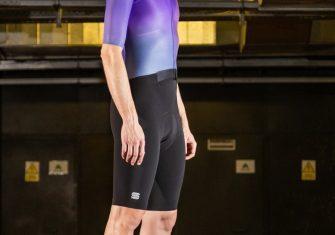 Sportful Bomber Suit: El buzo antiabrasiones para ir vestidos como Sagan