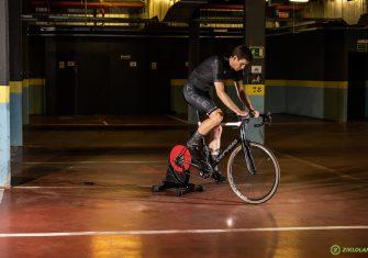 Zycle ZDrive: Un rodillo de transmisión directa para conquistarnos (Test)