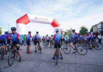 Kirolife unió con éxito Deporte y Empresa en la Total 2021