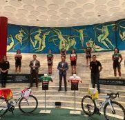 El Río Miera-Cantabria Deporte solicita la licencia UCI en 2022
